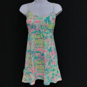 Lilly Pulitzer + Meryl Tennis Dress NWT